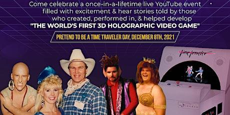 Time Traveler 30th Anniversary Celebration tickets