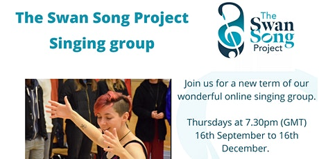 The Swan Song Project Singing Group entradas