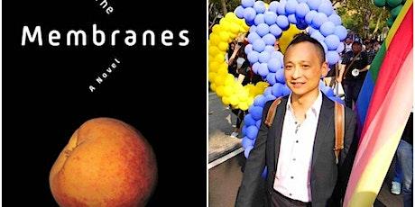 Author Talk: Chi Ta-wei tickets