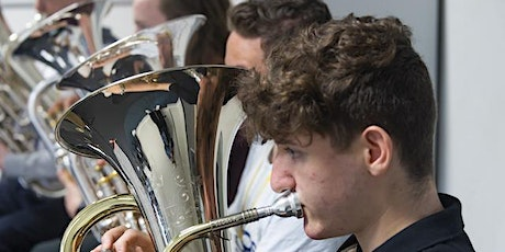 Musical memories: 70 yrs of The National Youth Brass Band of Great Britain tickets