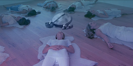 FULL MOON Healing Breathwork Journey 90-min (Online) | 90分鐘滿月呼吸之旅 (網上體驗) tickets