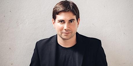 LA VOZ DEL PIANO. Gabriel Escudero, solista de piano. entradas