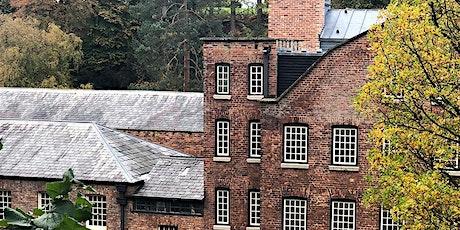 Imperial Bricks - Revolutionising restoration - in person event tickets