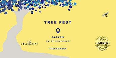 Tree Fest Baexem tickets