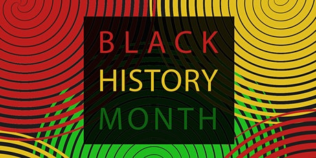 Black History Month - Proud to be. Celebrating black heritage tickets