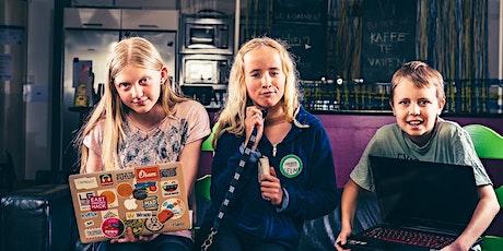 CoderDojo Norrköping 23/10 tickets