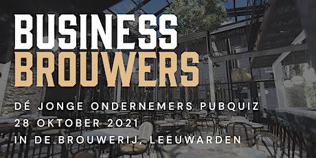 Business Brouwers Pubquiz tickets
