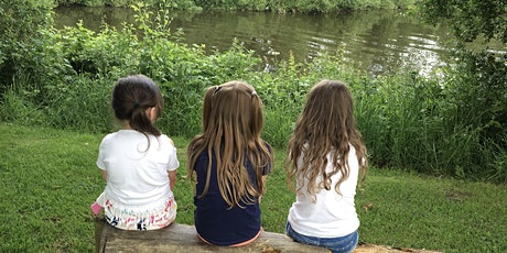 Mindfulness for children -  Monday 25th Oct - 15th Nov (4 weeks) tickets