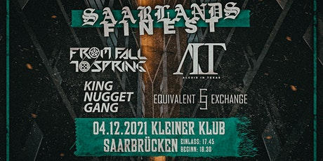 Saarlands Finest Tickets