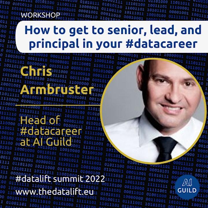 #datalift Summit: Bild