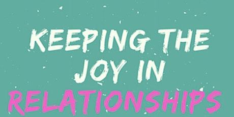 La discipline Positive pour un couple encore plus heureux (12 heures) billets