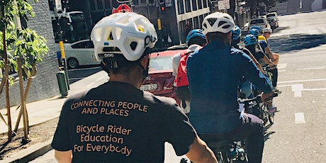 Local Routes Ride - Cycle Skills Program tickets