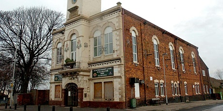 Ghost Hunt - Knottingley Town Hall tickets