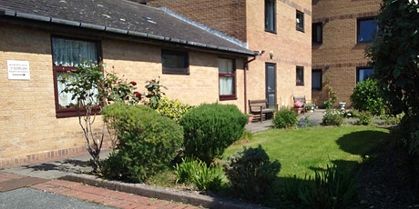 Open Afternoon at Y Gorlan, Bangor -Sheltered Housing tickets