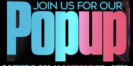 POP-UP SHOP NEW YORK CITY tickets