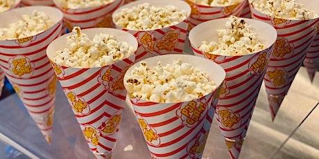 Huddle 'Scream' Halloween Screening tickets