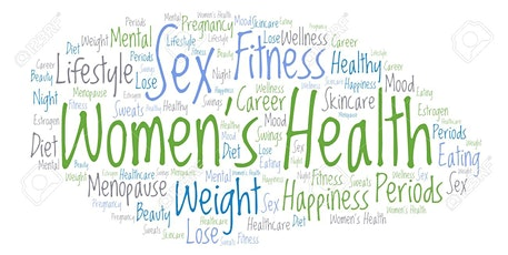 Women's Wellness Webinar with Epoch Lincoln tickets