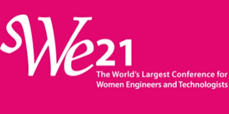 WE21: SWE-BWS Conference Lunch! tickets