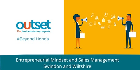 Beyond Honda: Entrepreneurial mindset and sales management tickets
