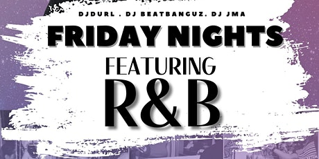 SoulWave Presents: Featuring R&B Karaoke Edition tickets
