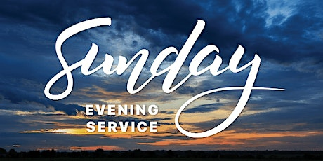 WPC Evening Service - 31st  October 2021 @ 6:30pm tickets