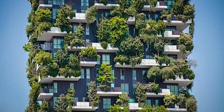 Kreislaufwirtschaft in der gebauten Umwelt – eine Utopie? Tickets