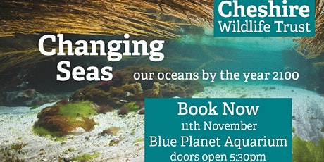 Changing Seas tickets
