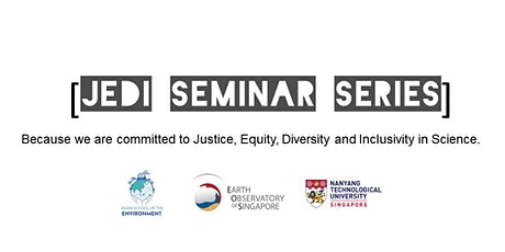 [Justice, Equity, Diversity and Inclusivity (JEDI) ASE seminar series] tickets