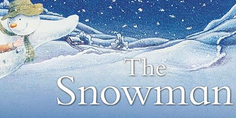 The Snowman with Live Orchestra  - 7pm tickets