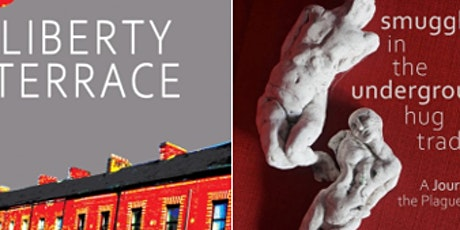 Doire Press  Launches in The City Library tickets