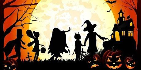 Maison Estelle Halloween Social tickets