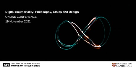 Digital (Im)mortality: Philosophy, Ethics and Design tickets