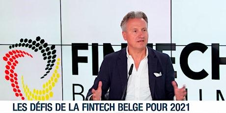 Entrepreneurs get Naked: JL Van Houwe Founder of Monnize - Chmn Fintech B billets