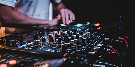 ON THE RISE: DJ WORKSHOP tickets