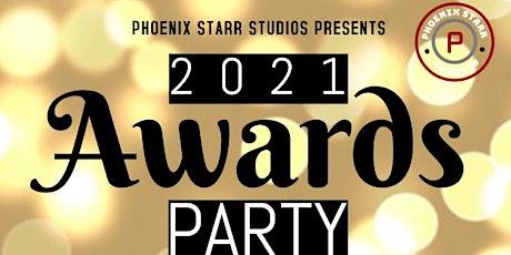 Phoenix Starr Studios Awards Evening tickets