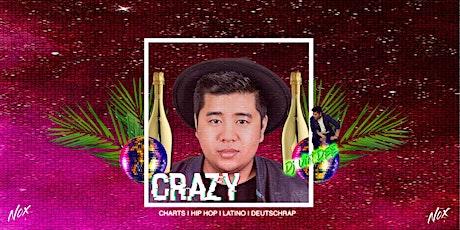 CRAZY | DJ Viet DEE Tickets