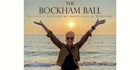 The Bockham Ball biglietti