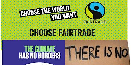 7th West London Boroughs Fairtrade Debate tickets