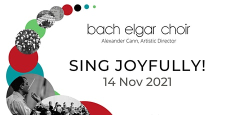 Sing Joyfully! A Sunday Afternoon Celebration of Song tickets