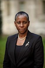 Leaders in Law: Stephanie Boyce tickets