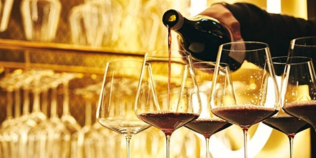 Singles' night out  (with wine &  foie gras) tickets
