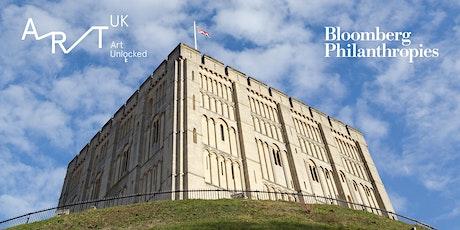 Art Unlocked: Norwich Castle Museum & Art Gallery tickets