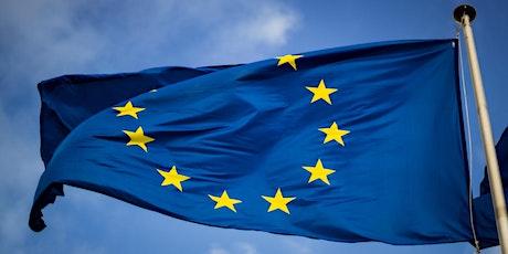 Co-Searching workshop: Working in EU institutions biglietti