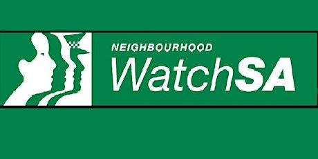 Valley View Neighbourhood Watch Nov 2021 Meeting tickets