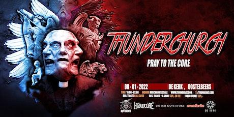 Thunderchurch tickets