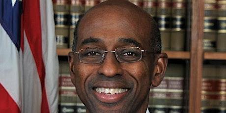 Transatlantic Justice: Slavery in the Judicial Imagination tickets