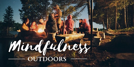Mindfulness Outdoors tickets