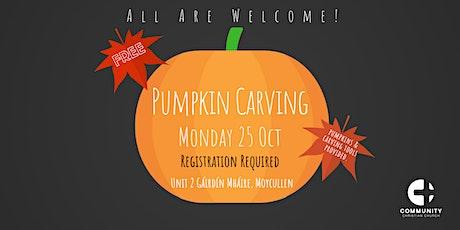 Moycullen Pumpkin Carving 2021 tickets
