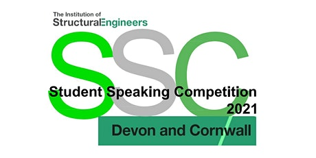 Student Speaking Competition 2021 ONLINE tickets