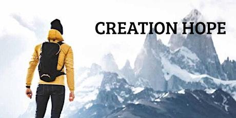 Creation Hope webinar workshop hosted by A Rocha & Preach (LWPT) tickets